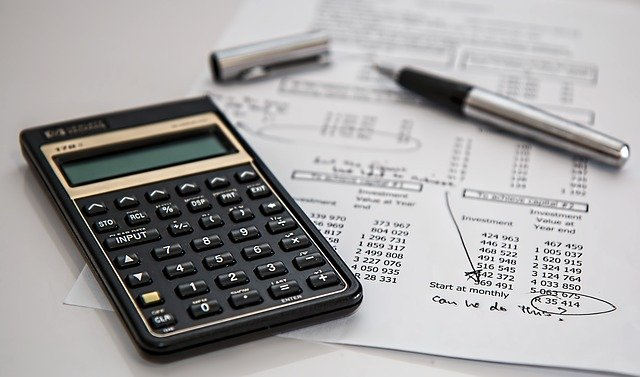 kalkulator cen