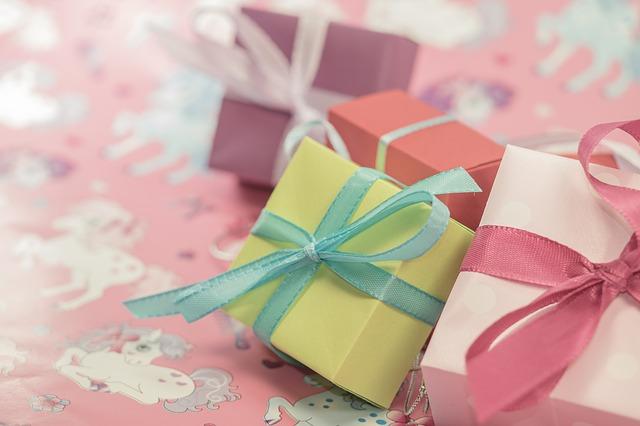 Pomysły na prezent dla dziecka