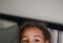 Podrażnione gardło u dziecka